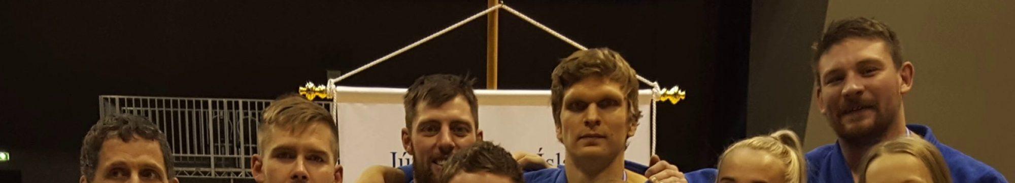 Judofélag Reykjavíkur